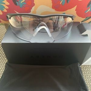 Oakley M Frame Strike Sunglasses